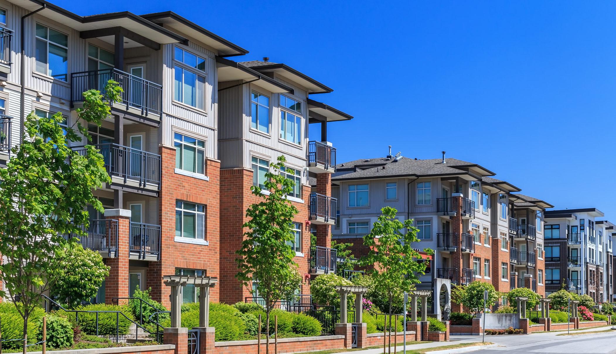 Commercial Real Estate Dallas