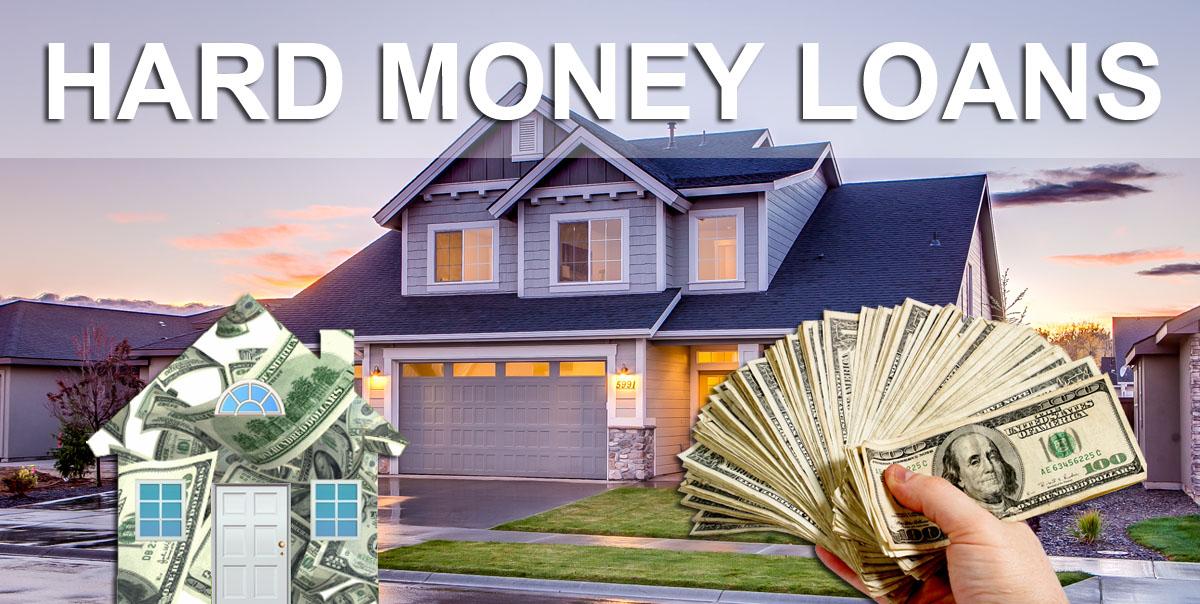 Hard Money Loans East Point
