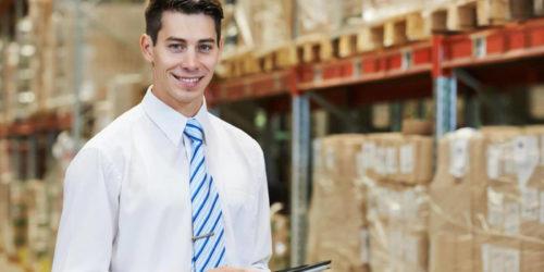 Business wholesaler